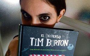 Irene Mala: «Gràcies a Tim Burton sabem que ser raret…