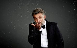 jonas kaufmann it's christmas