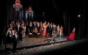 Una 'Traviata' amb desequilibris però in crescendo