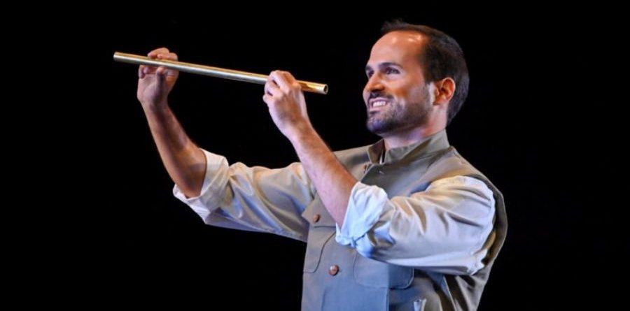 marc sala la flauta magica