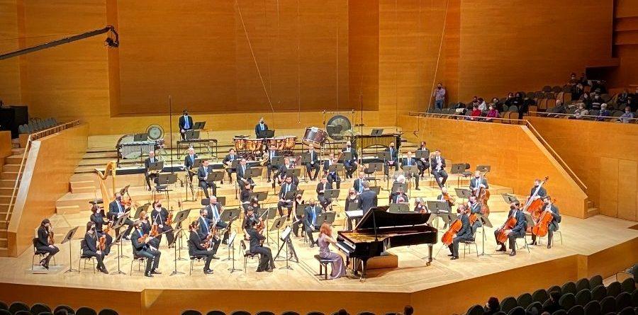 concert auditori