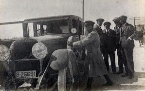 Els viatges que van enriquir la construcció del Poble Espanyol