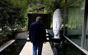 Els silencis i les veus de l'obra de Jaume Plensa