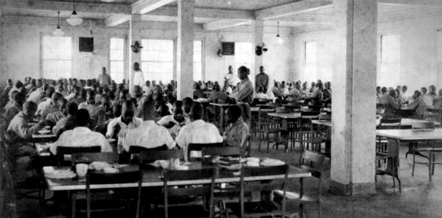 Florida School for Boys