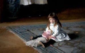 El complex món dels adults sota la mirada d'una nena