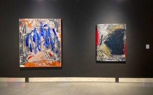 La pintura viva de Yago Hortal