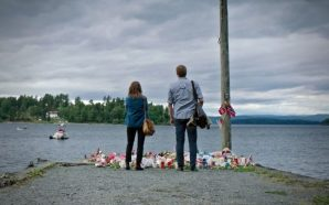 La sèrie sobre els atemptats del 2011 a Noruega