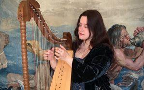 Arianna Savall: «La música antiga curava les ferides profundes dels…