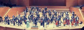 Bostridge i Roschmann van cantar el 'Knaben Wunderhorn' de Mahler a L'Auditori amb direcció de Gardolińska