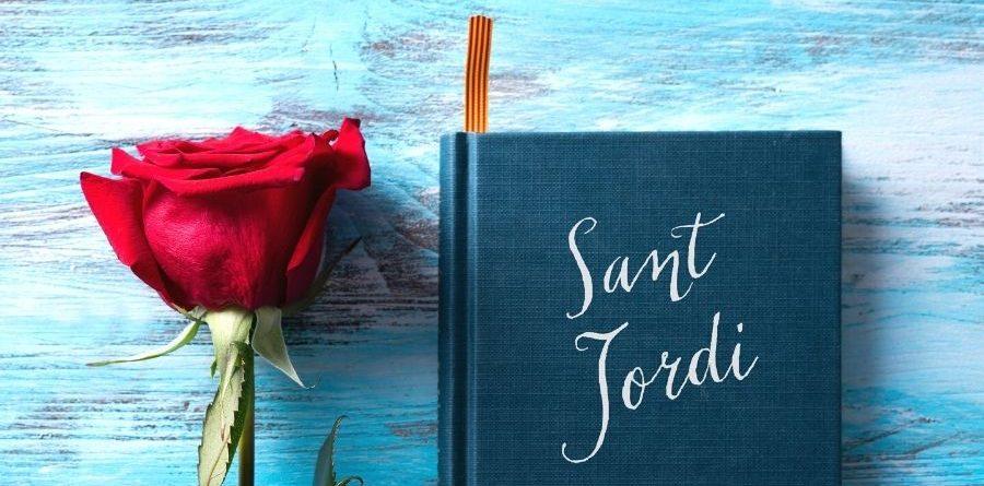 Foto Sant Jordi