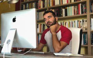 Jan Arimany: «Estic obert a publicar bons escriptors, m'és igual…