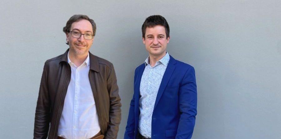 Fernando Parra i Robert Monzonis