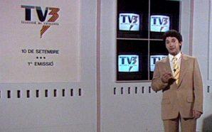 Vivències d'aquella TV3