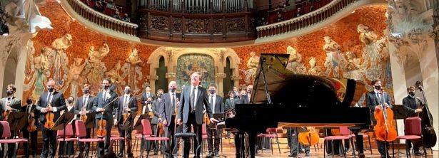 Buchbinder Palau de la Música