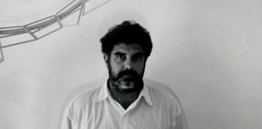 Enric Miralles.