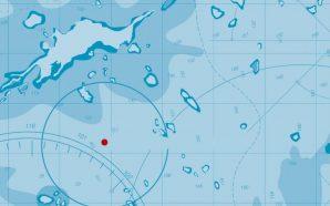 El mar és un territori insondable