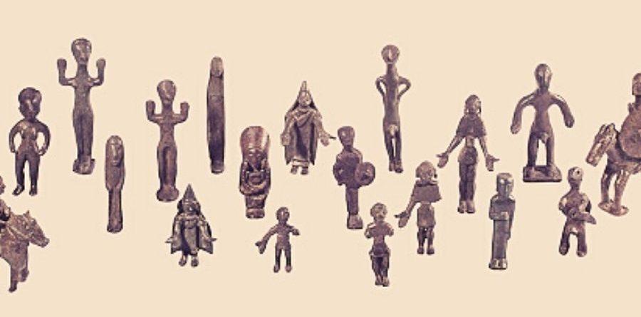 L'enigma iber. Arqueologia d'una civilització