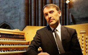 Goigs i tempestes amb Olivier Latry al Palau de la…