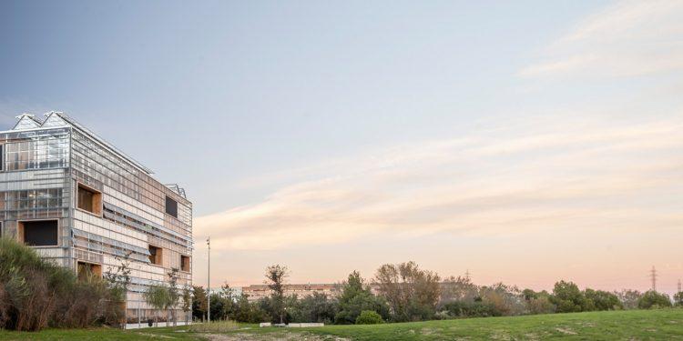 Centre de Recerca ICTA-ICP de la UAB