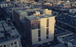 Una sèrie sobre els misteris de l'Hotel Cecil i la…