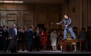 Una 'Lucia di Lammermoor' descolorida al Liceu