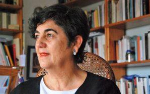 Raquel Picolo: «Volia transmetre la llum que hi ha en…