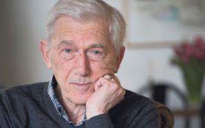 Theodor Kallifatides: «Allà on va, un emigrant no té passat»