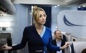 'The Flight Attendant', una sèrie que no aixeca el vol