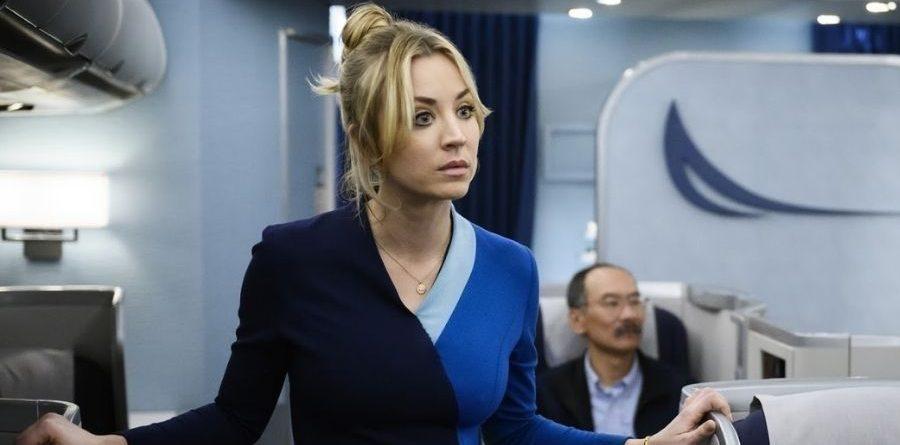 'The Flight Attendant Serie HBO