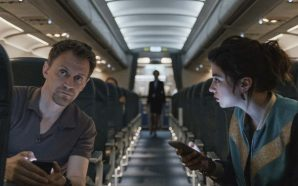 'Into the night', una sèrie apocalíptica de Netflix