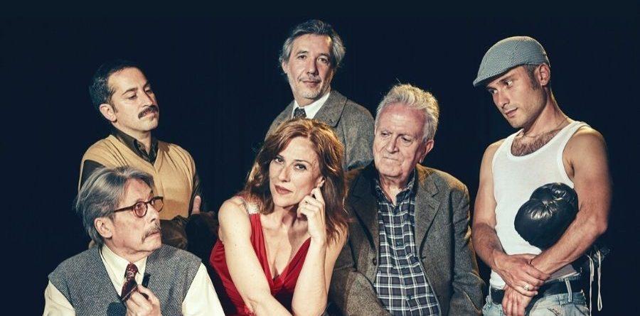 Qui a casa torna Teatre Gaudi Barcelona