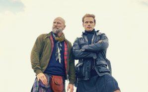 Una guia de viatge per l'Escòcia d''Outlander'