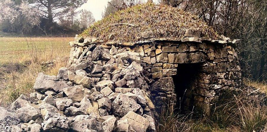 Tota pedra fa paret