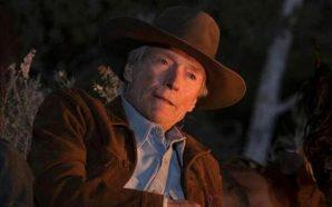 Eastwood punxa amb 'Cry Macho'