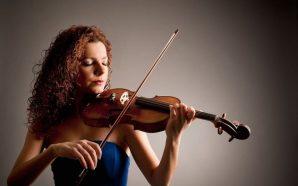 Contrastos de música barroca i contemporània al Palau