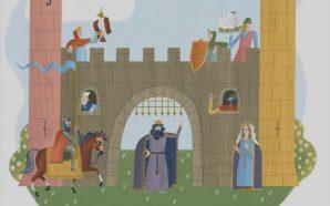 El castell del rei (i de la reina)