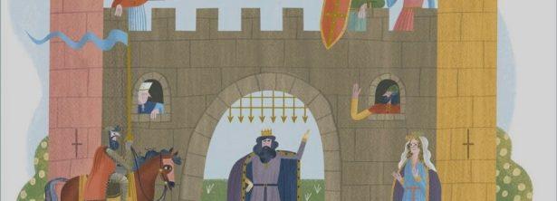 Qui viu al castell En el castillo del rey