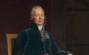 El controvertit Talleyrand