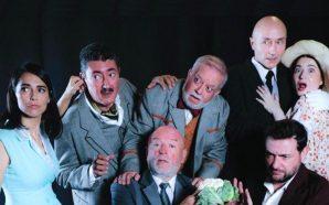 'La teranyina' d'Agatha Christie segueix atrapant